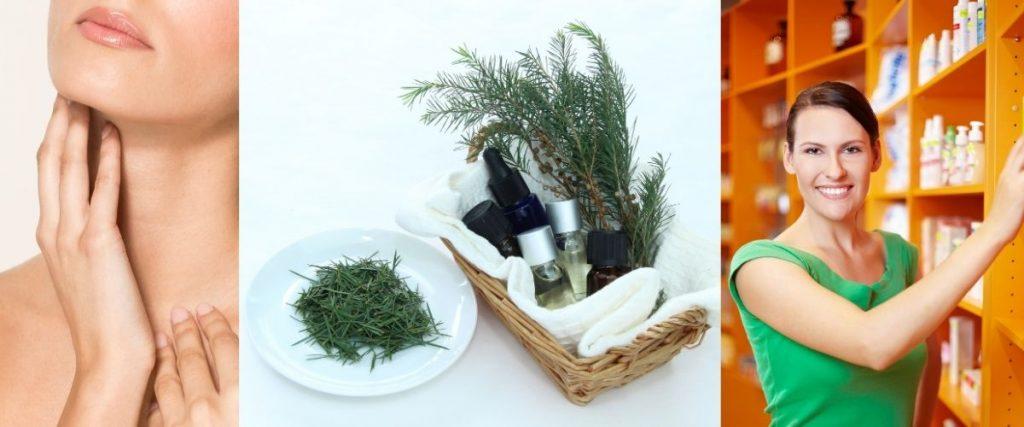 Therapeutic Benefits Of Tea-Tree