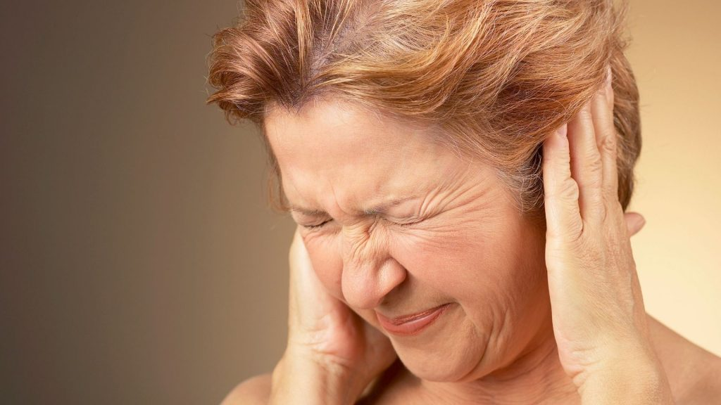 Living With Hyperacusis – Noise Sensitivity
