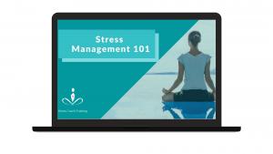 stress management 101 course