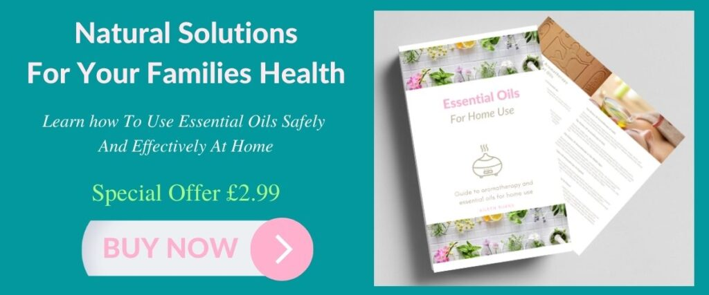 Natural Health Solutions For Your Families Health