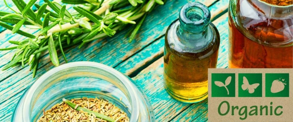 Organic Remedies – Main Difference Between Natural Remedies