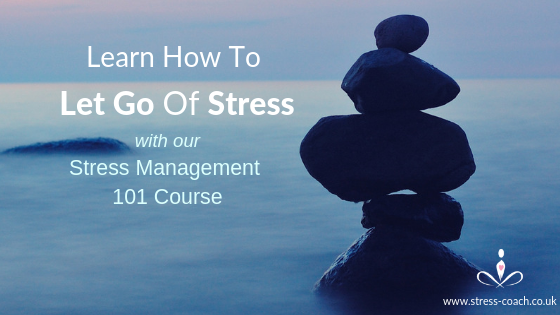 manage your stress course