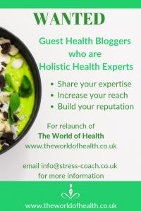 health bloggers