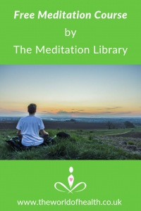 free meditation course by the meditation library