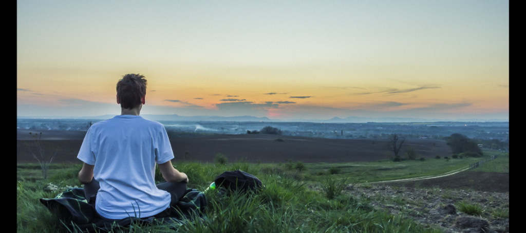 Free Meditation Course – The Meditation Library