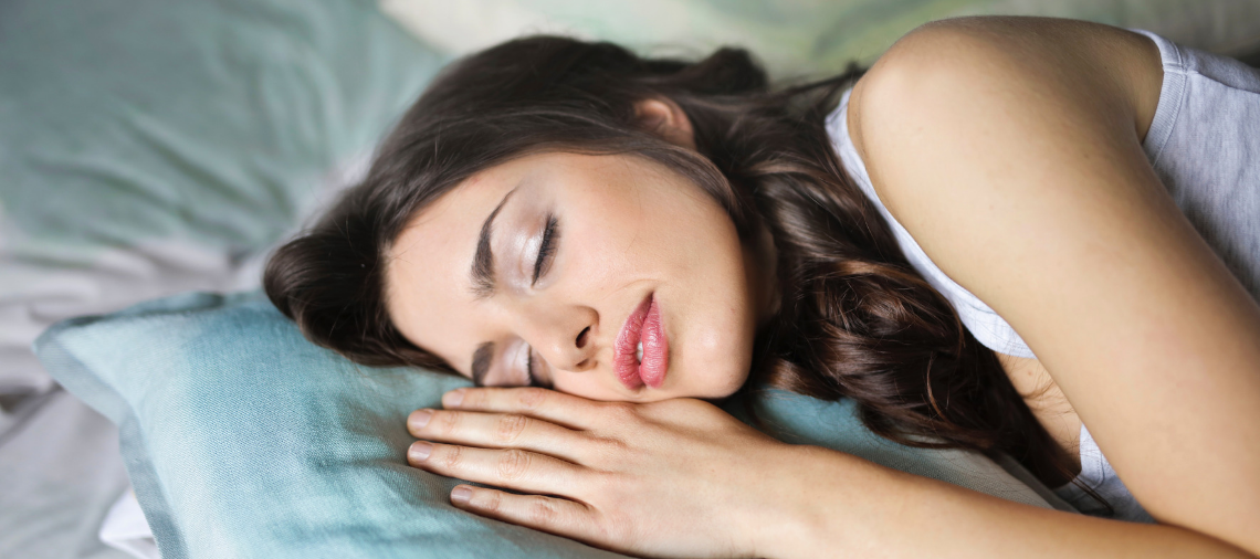 Sleep Therapy – How To Treat Insomnia Naturally