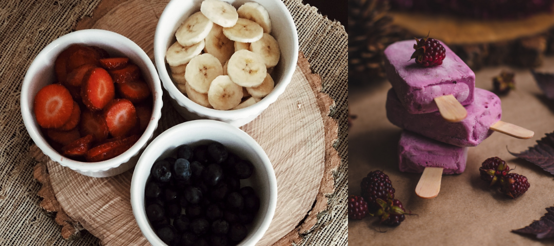 5 Easy Ways to Enjoy Natural Sweetness
