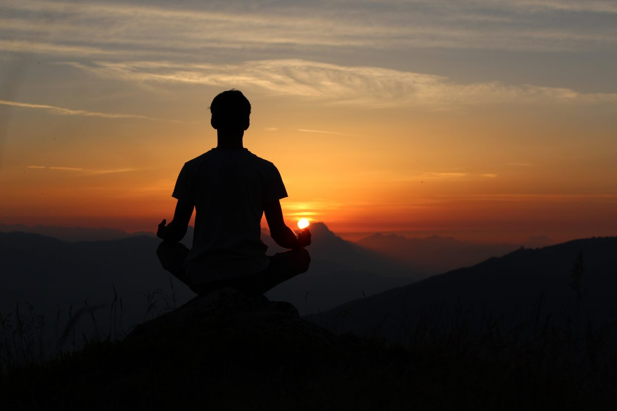 Mental Health Benefits Of Meditation