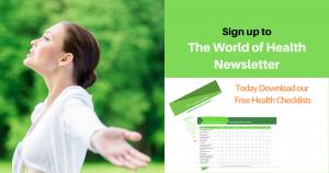 Free health checklist download
