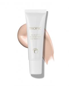 natural makeup foundation tropic sheer foundation