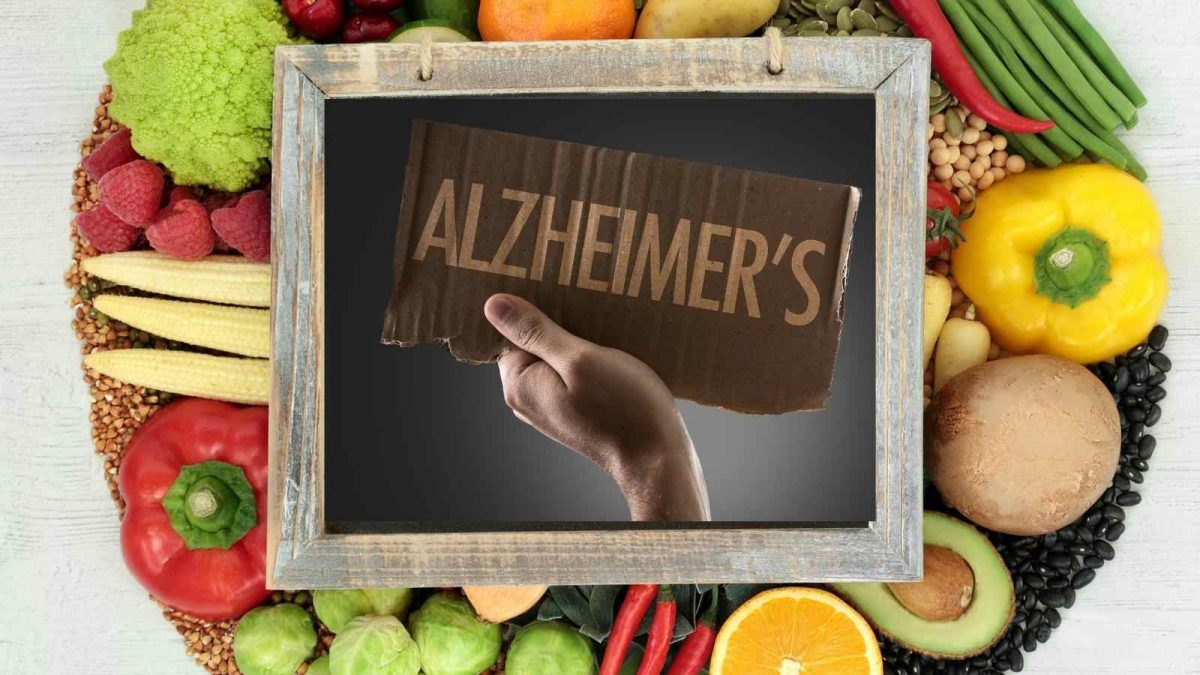 Alzheimer's Diet -How to Prevent and Reverse Cognitive Decline