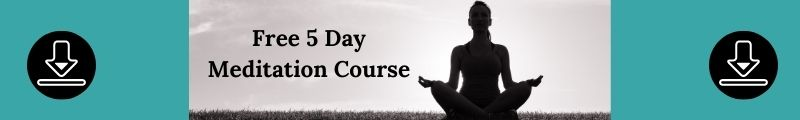 Free Meditation Course For Beginners